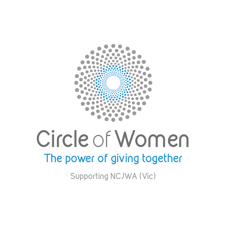 Circle of Women logo