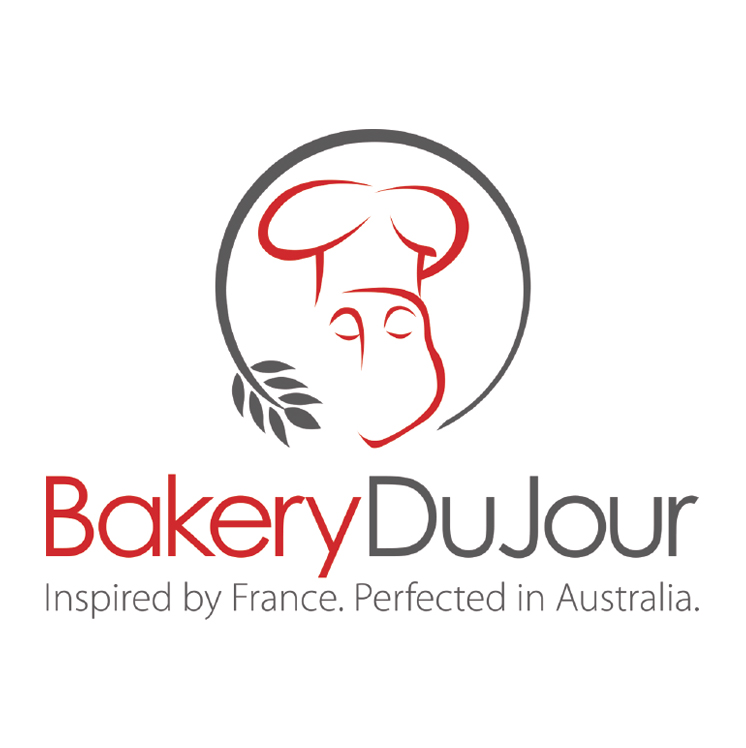 Bakery DuJour Logo Development