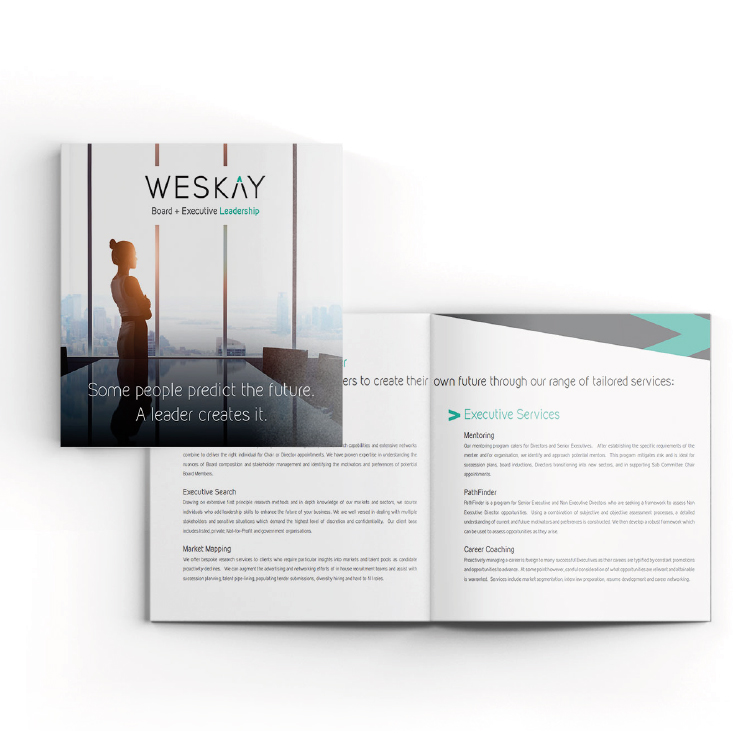 weskay brochure